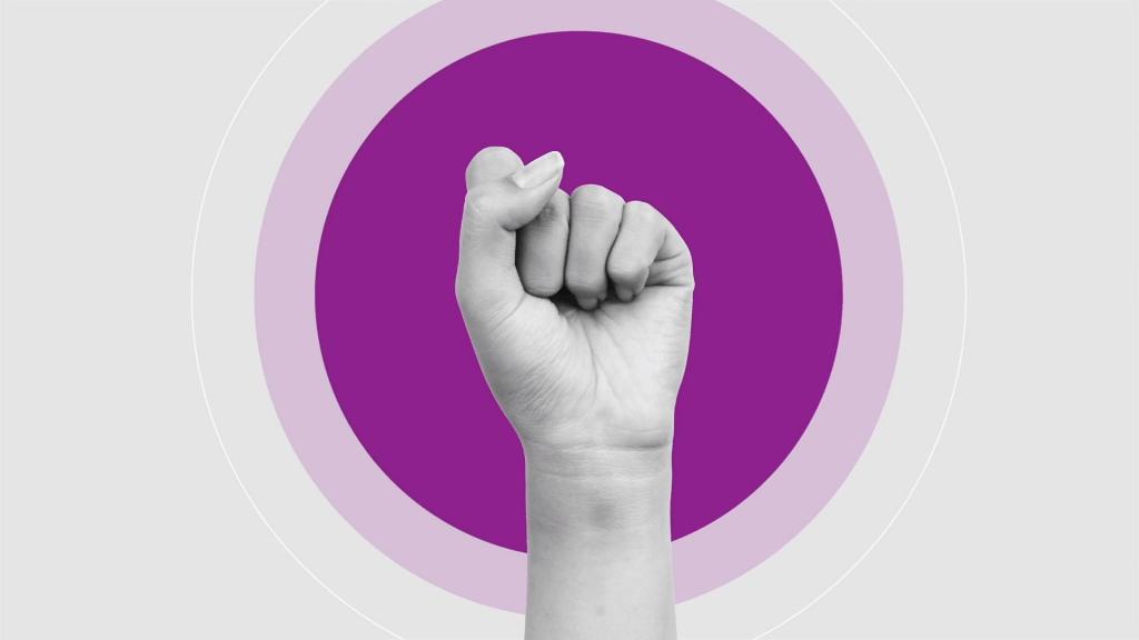 Leidos Fist Image 1
