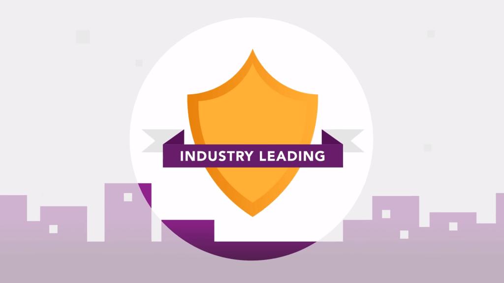 Leidos ITI industry leading image